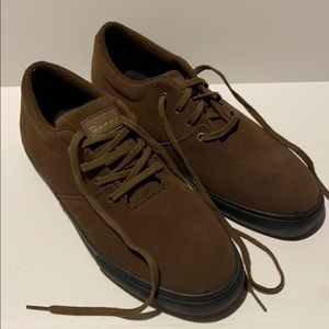 Diamond Supply Co SZ 9 Torrey Brown Shoes